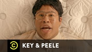 Key & Peele - Mattress Shopping - Uncensored