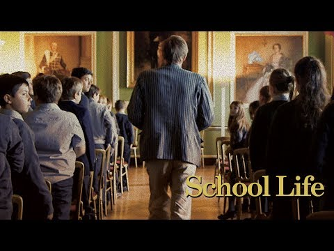 School Life - Official Trailer