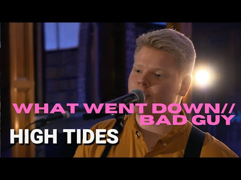 High Tides Video
