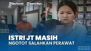 Istri Penganiaya Perawat RS Siloam Masih Ngotot Menyalahkan Korban, Suami Terancam 2 Tahun Penjara