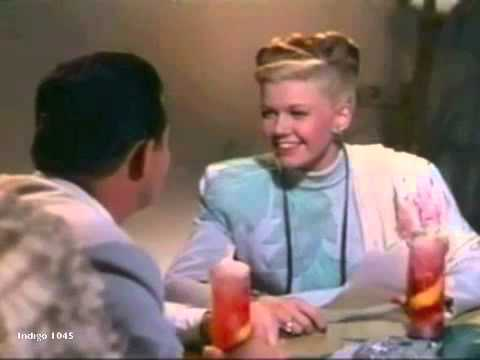 Doris Day and Nestor Amaral! - It's Magic - From 1948!