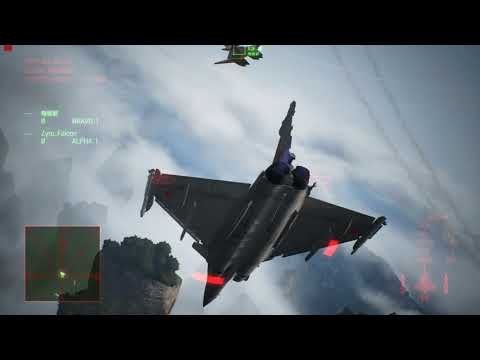 Why lock planes behind a paywall? :: ACE COMBAT™ 7: SKIES