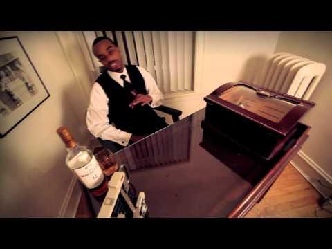 Pennjamin Bannekar - ILLwrite Official Video