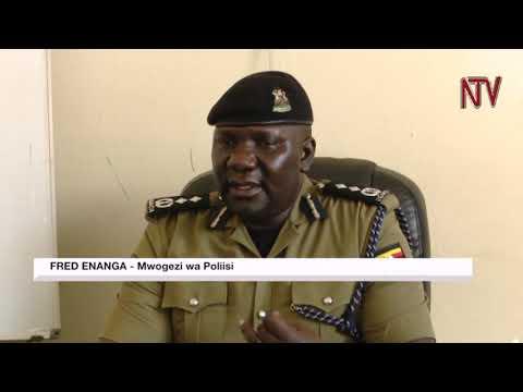 OBUBBI KU MOBILE MONEY: Poliisi ezudde emmundu ezaakozesebwa, ekutte 3
