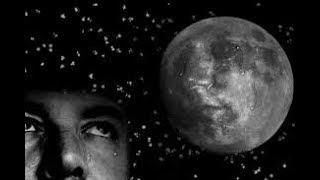 ما سبب ظهور وجه الإنسان على القمر