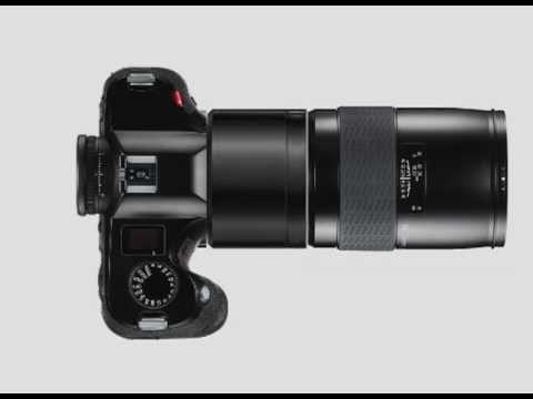 Revolutionary All-Seeing Camera Lens Puts The Lytro To Shame