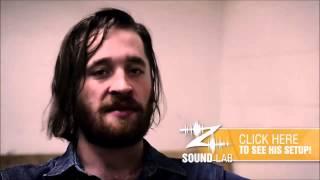 Daniel Platzman Zildjian On The Record Röportajı