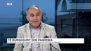 Speciale - Të burgosurit dhe pandemia 09.04.2020