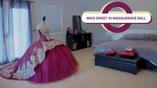 MIAS SWEET 16 MASQUERADE BALL HIGHLIGHT VIDEO