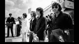 The Doors - Strange Days (with lyrics)