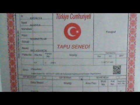 Как купить и оформить квартиру в Турции, подводные камни при покупки недвижимости
