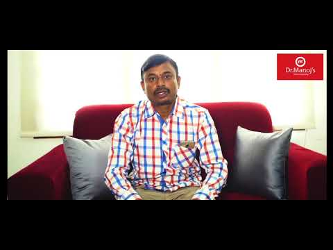 Spondylitis & Sinusitis Treatment Review about Dr.Manojs Homeopathy by Mr Channakeshava
