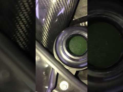 E55 amg cooling split supercharger heat exchanger - смотреть онлайн