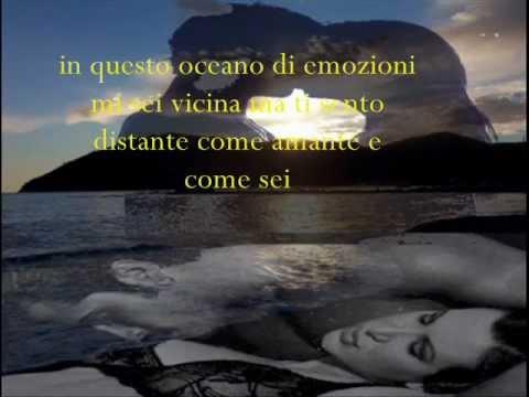 , title : 'Alex Britti - Buona fortuna (Testo)'
