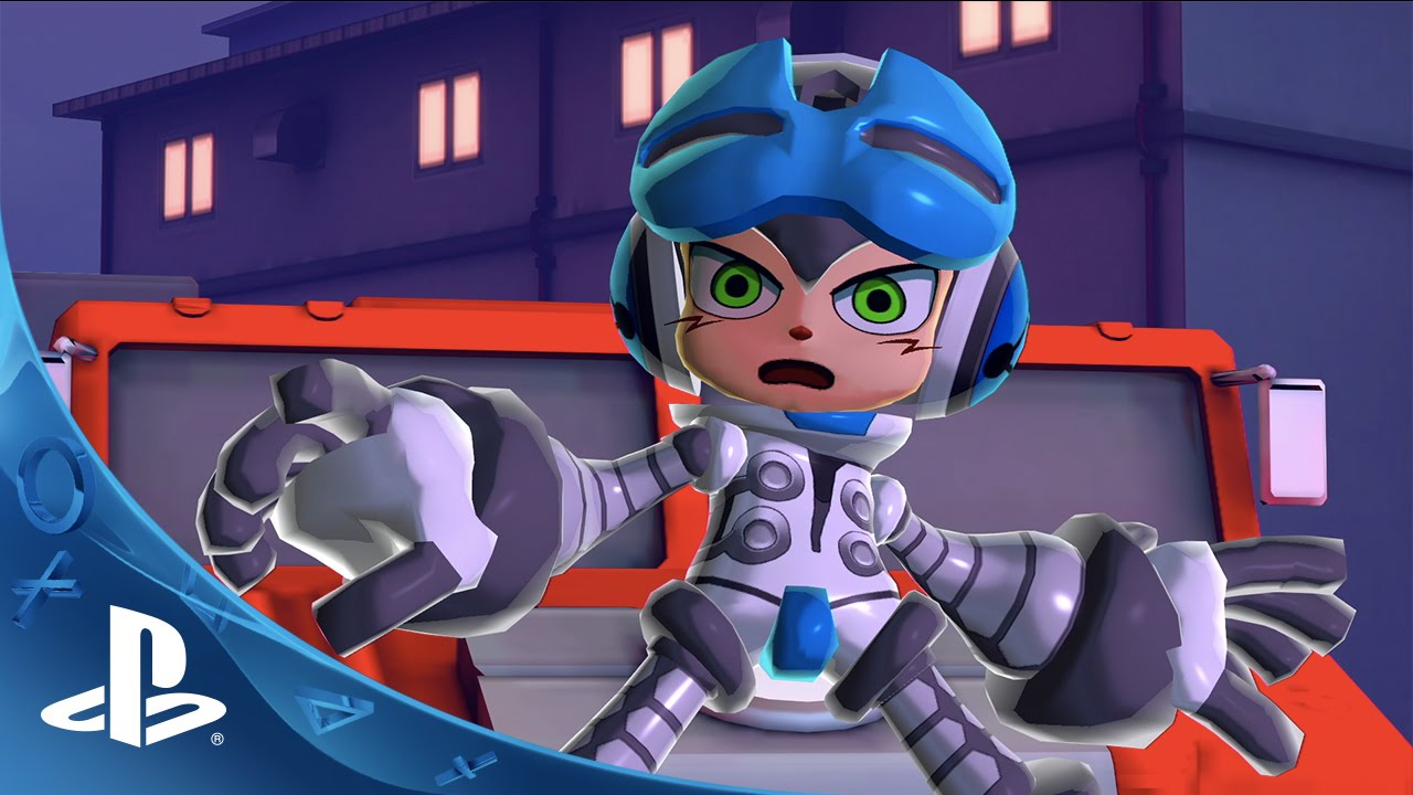 Mighty No. 9: Retail Details, Cross-Buy, Pre-order for Retro Hero Mode