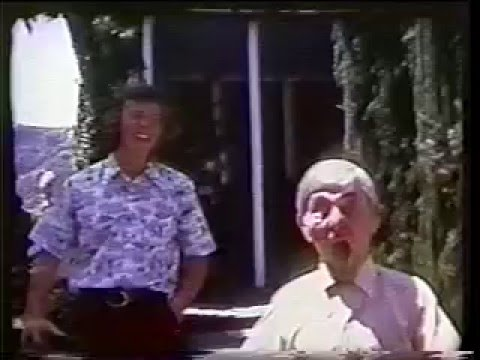 Moe Howard At Home (Saturday July 28th, 1973) Mp3