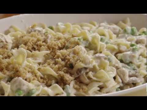How to Make Tuna Noodle Casserole | Allrecipes.com