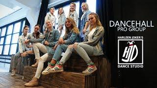 CALVIN HARRIS X NORMANI Feat. WIZKID   CHECKLIST | DANCEHALL PRO | HARLEEN JOKER'S DANCE STUDIO