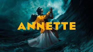 Annette - V.O.S.