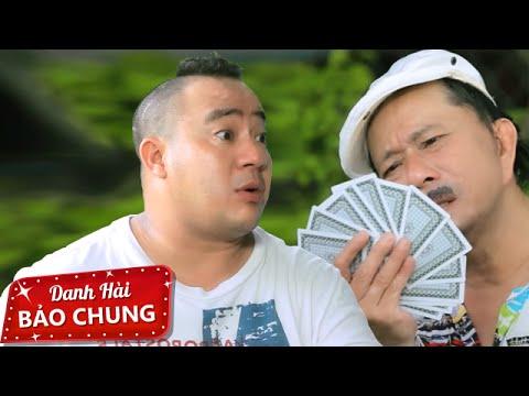 Hài 2015 Già LÁO CÁ - Bảo Chung, Hiếu Hiền, Bảo Tủn