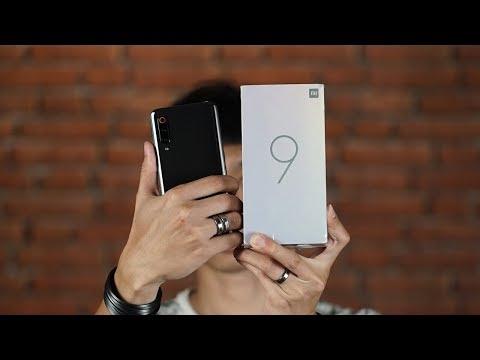 Ternyata SEGINI KENCENG!   Hands-on Xiaomi Mi 9
