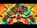 Ragnarok Suite | Thor Ragnarok Soundtrack