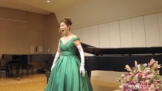 ヴィヴァルディ「グリセルダ」 〜デュオコンサート ソプラノとピアノによる調べより〜