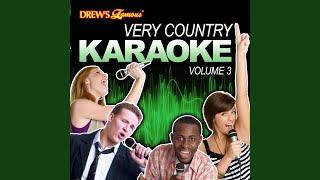 Tennessee Flattop Box (Karaoke Version)