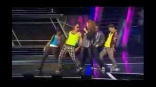 3ballmty Intentalo   Premios Billboard