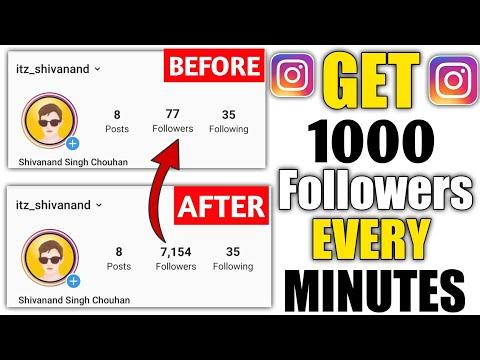 mp4 Auto Followers Instagram Gratis Vip, download Auto Followers Instagram Gratis Vip video klip Auto Followers Instagram Gratis Vip