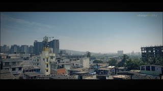 I Change My City TVC - (Social Awareness) - Directed by Jay Bhansali - Veda Productions