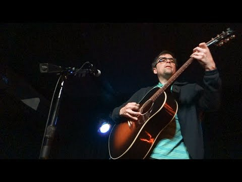 Rivers Cuomo - Pink Triangle – Live in San Francisco