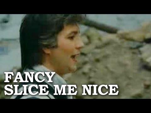 Música Slice Me Nice