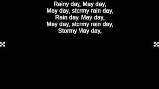 AC/DC - Stormy May Day (with lyrics)