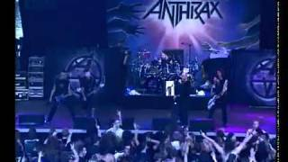 Anthrax  Safe Home