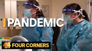 Coronavirus: The fight to contain the global pandemic | Four Corners