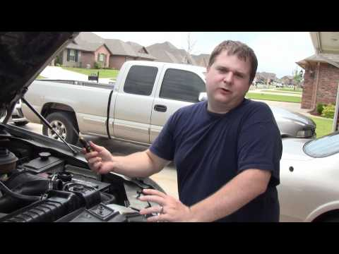Deviously Clever Mechanical Fraud On A 2003 F-250 Powerstroke Diesel