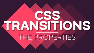 Animating with CSS Transitions – A look at the transition properties