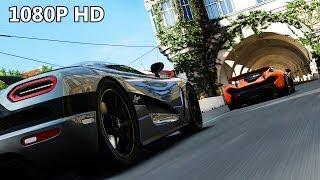 Forza 5 GOING INSANE!!! 1080P Livestream - Forza 5 Motorsport Races&Cars - Forza 5 Episode 3