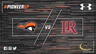 Tusculum University Baseball vs Lenior-Rhyne (Game 2)
