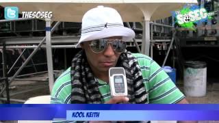The Legendary Kool Keith Explains Room 223, His New Lyrical Training Program and More!