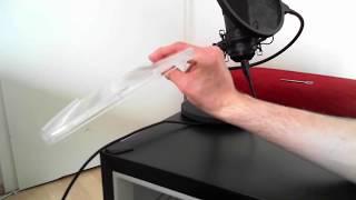 Mini-Kühlschrank - Test | Testbericht (Klarstein MKS-13 Minibar)