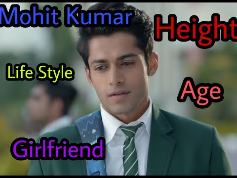 Mohit kumar life style, biography,family,girlfrand,height,income and more Information
