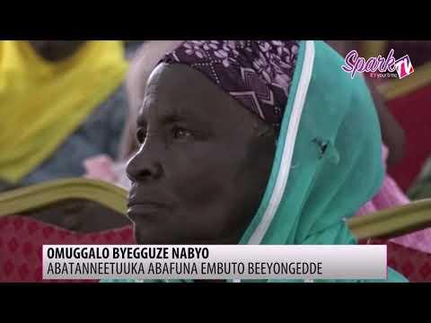 Abawala abafuna embuto mu biseera by'omuggalo beeyongedde