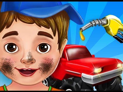 Video of Mechanic Mike - Monster Truck