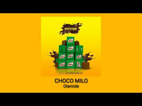 "Download Music: Olamide – ""Choko Milo"""