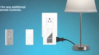 How to Install the Plug-In Lamp Dimmer