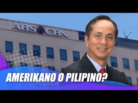 [News5]  Citizenship ni Lopez ng ABS-CBN, kwinestyon sa Senado