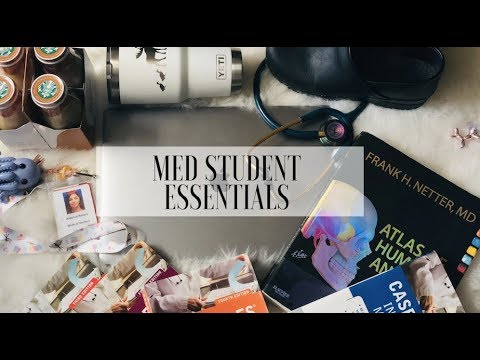 mp4 Med Student Accessories, download Med Student Accessories video klip Med Student Accessories