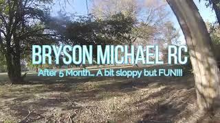 After 5 Months, Little sloppy but, still ripp'n #FPV